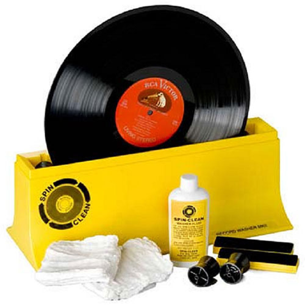 Pro-Ject Pro-ject Spin-Clean