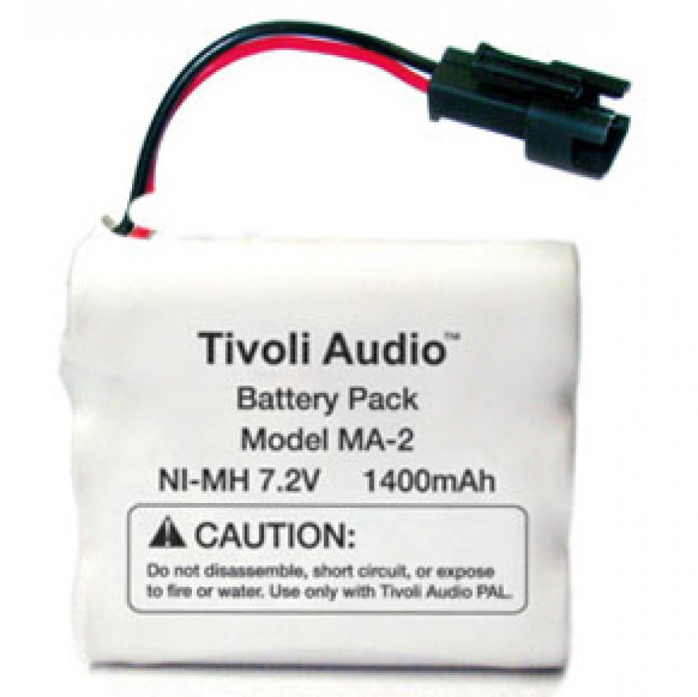 Tivoli Audio Batteri PAL