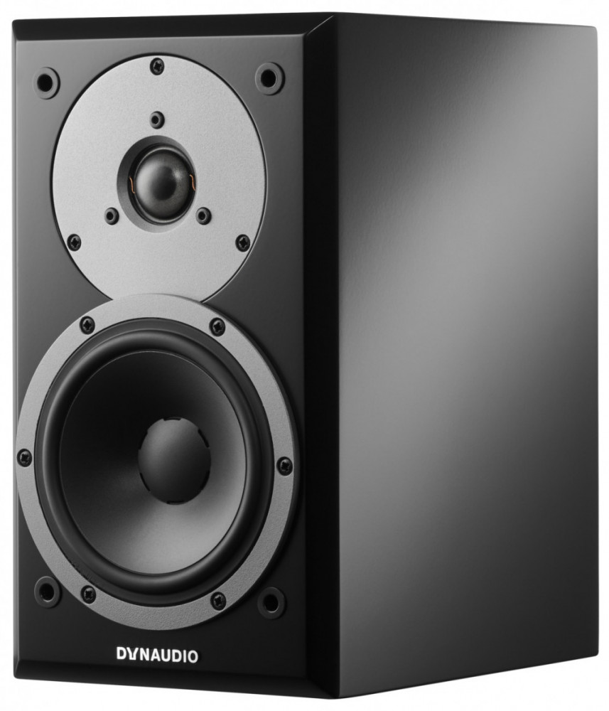 Dynaudio Emit M10 Black Satin