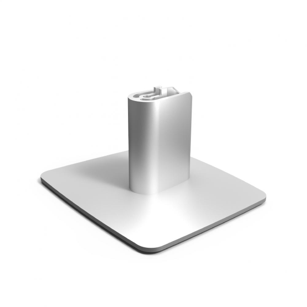 Dynaudio Xeo 2 Desk Stand Silver