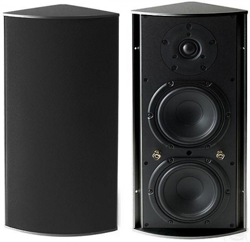 Cornered Audio C5 C5 Svart