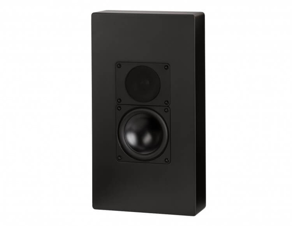 Elac WS1445 WS 1445 Satin Black