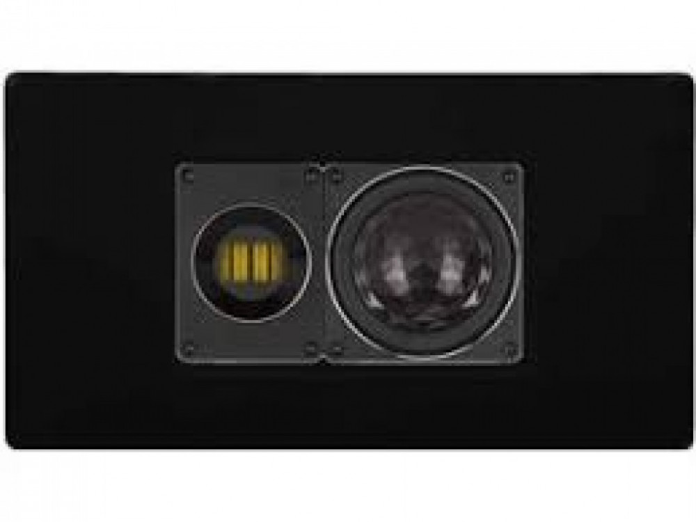 Elac WS1645 WS 1465 Satin Black