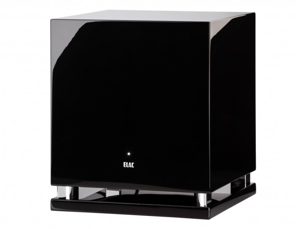 Elac SUB2050 SUB2050 High Gloss Black