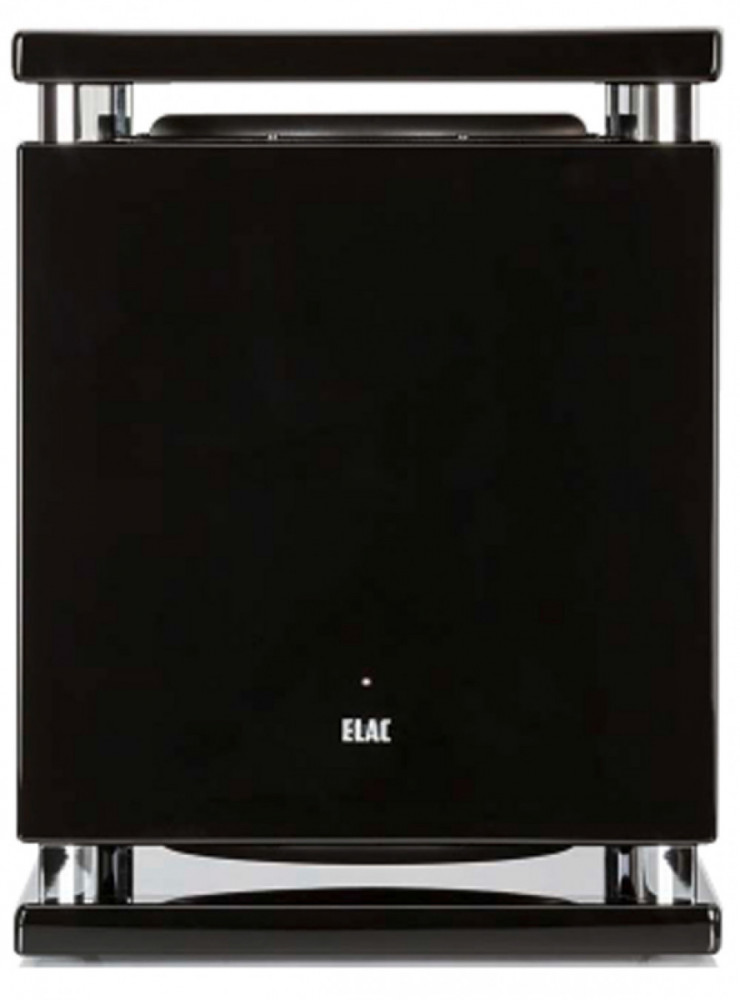 Elac SUB2070 SUB2070 High Gloss Black