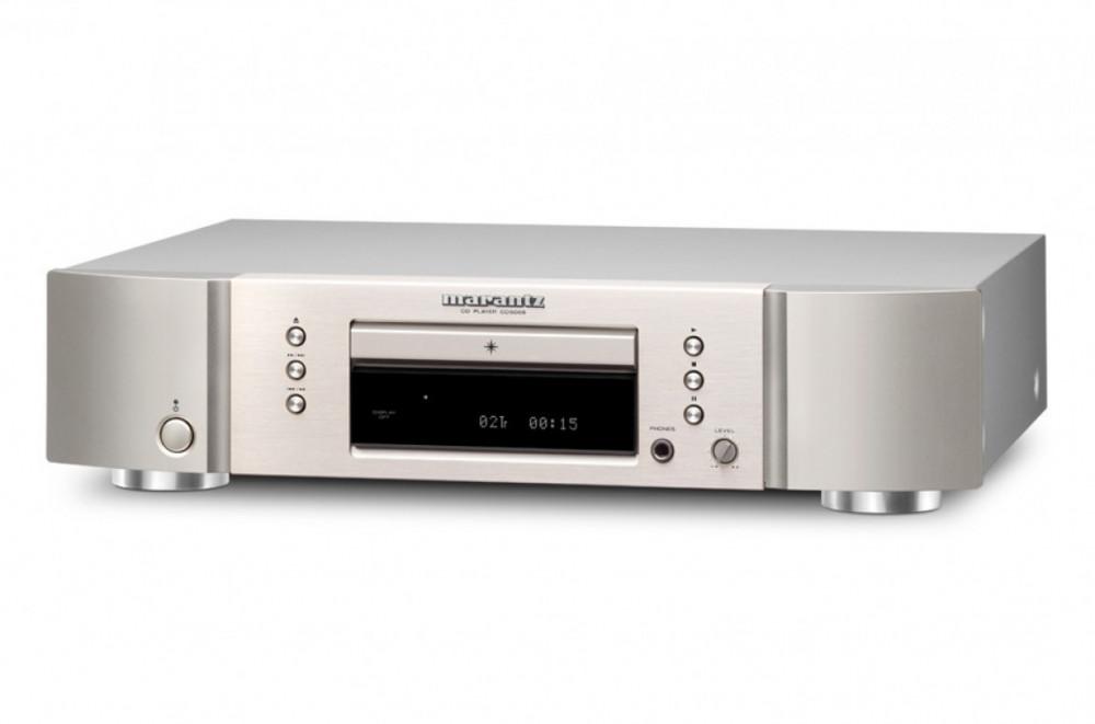 Marantz CD5005 CD 5005 Silver