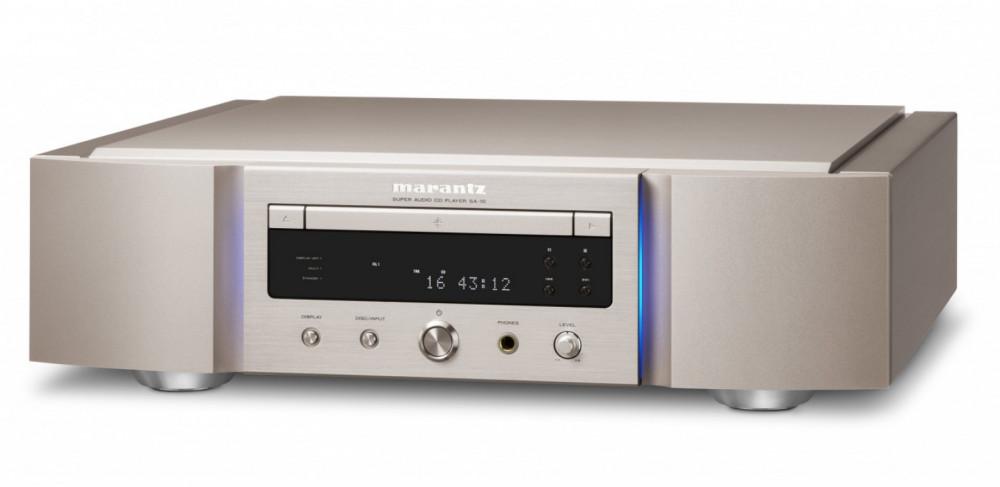 Marantz SA-10S1 SA-10S1 Silver