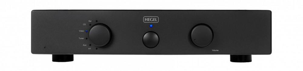 Hegel P20 Svart