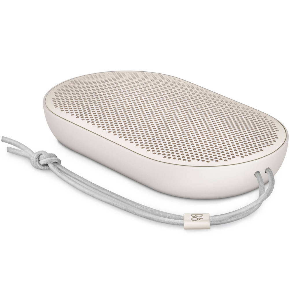 Bang & Olufsen BeoPlay P2 ( demo-ex) Sand Stone