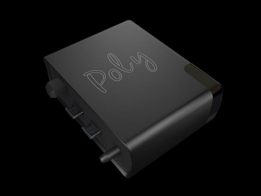 Chord Electronics Poly
