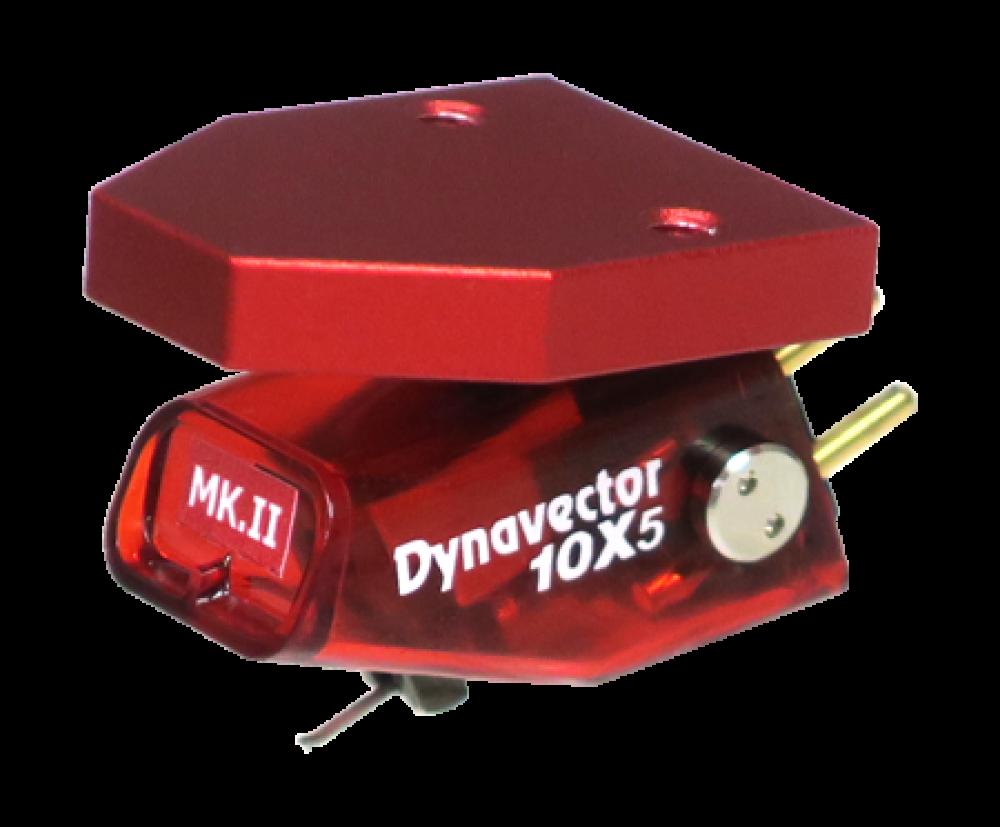 Dynavector 10X5MkII