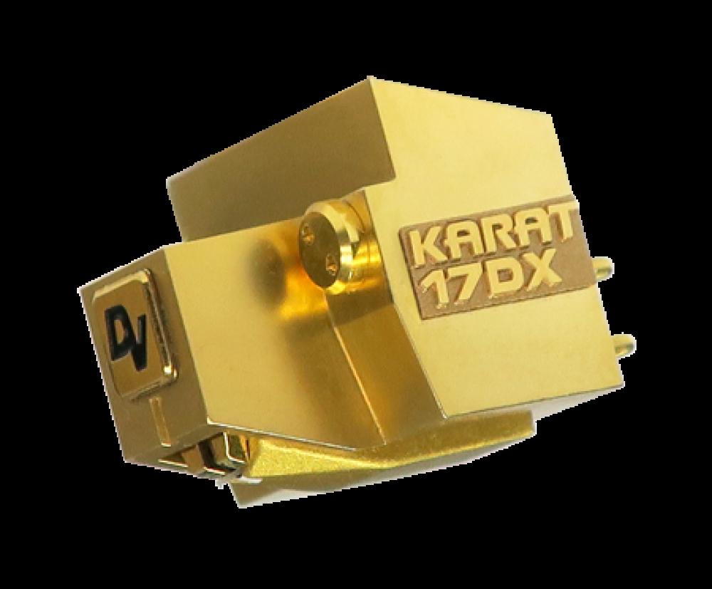 Dynavector Karat D17DX