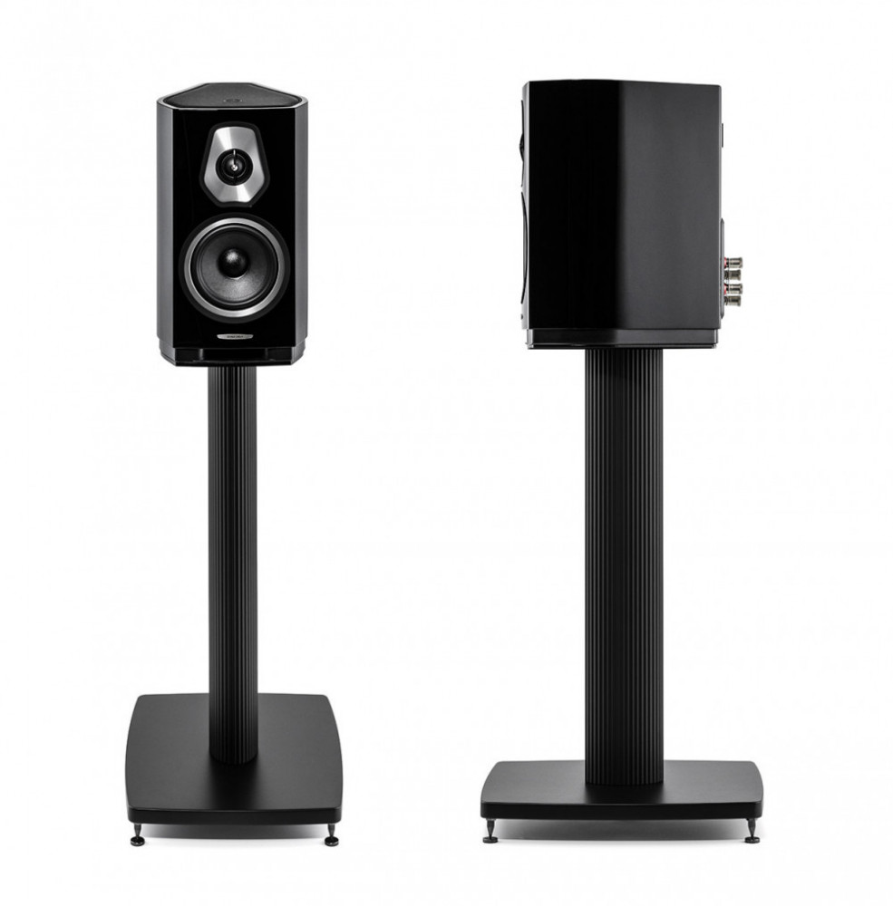Sonus Faber Sonetto I Sonetto I High Gloss Black