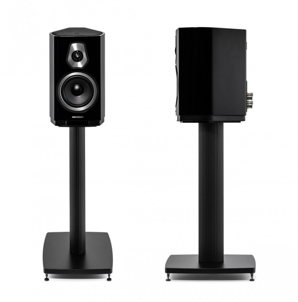 Sonus Faber Sonetto II Sonetto II High Gloss Black