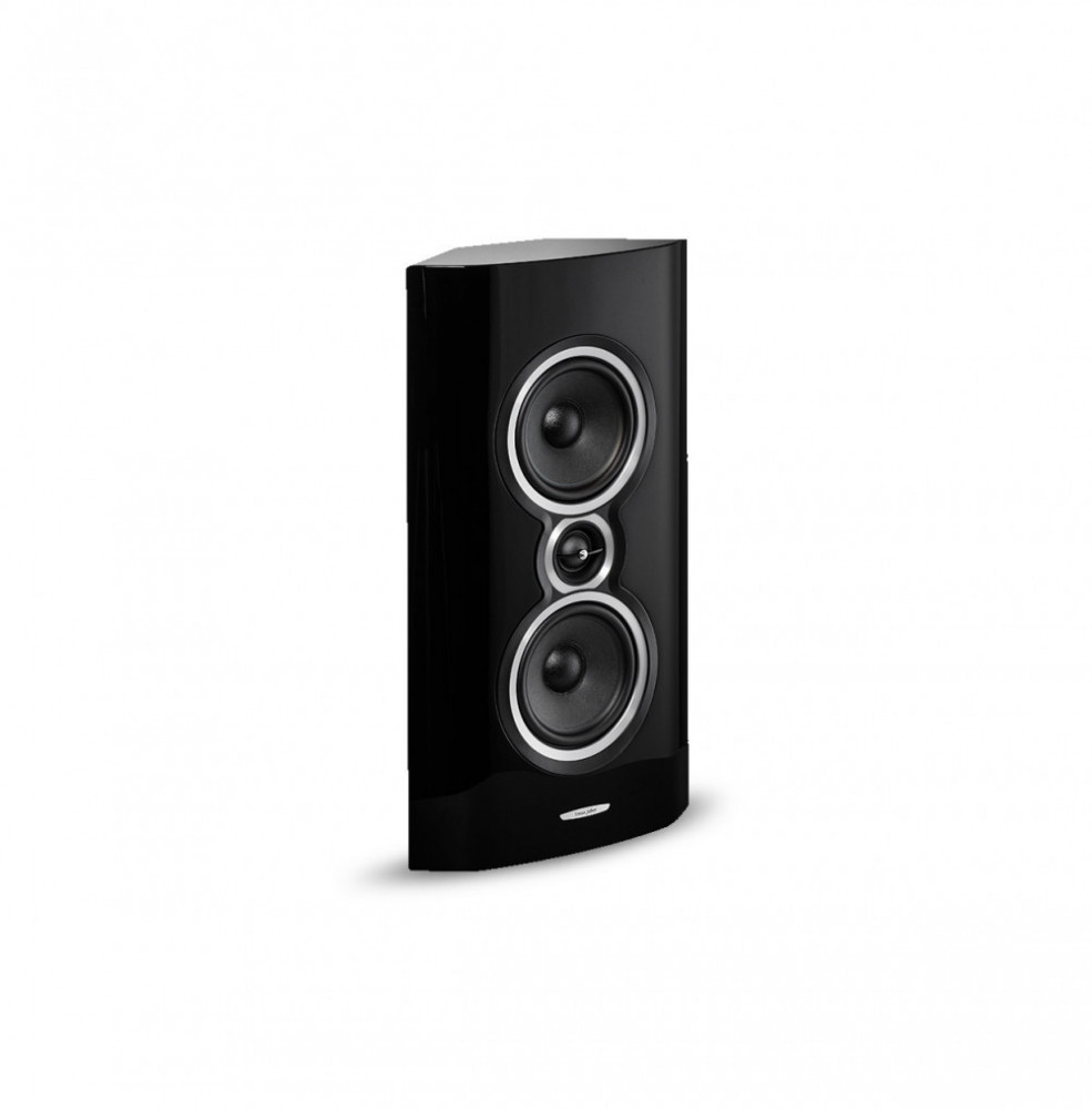 Sonus Faber Sonetto Wall Sonetto Wall High Gloss Black