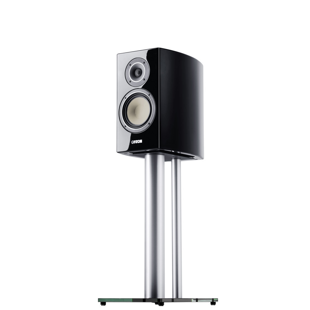 Canton Reference 9 K Reference 9 K High Gloss Black