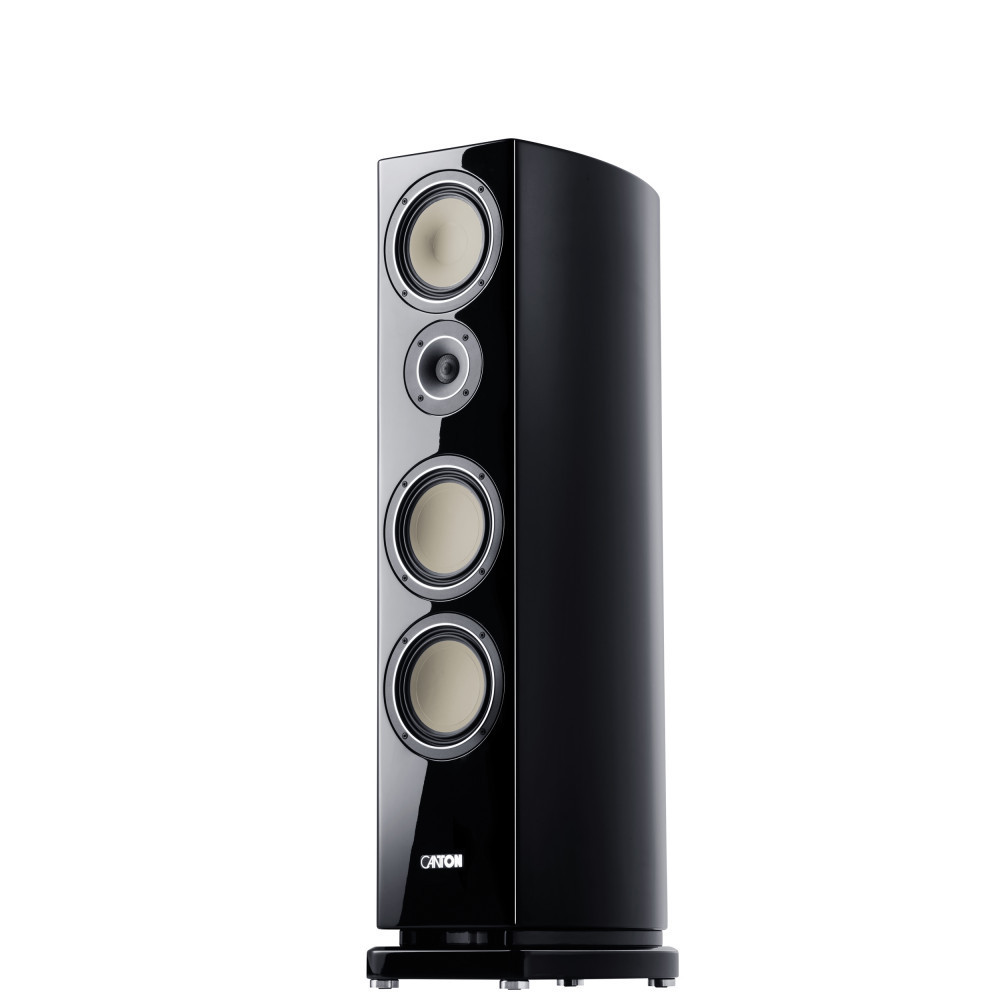 Canton Reference 7 K Reference 7 K High Gloss Black