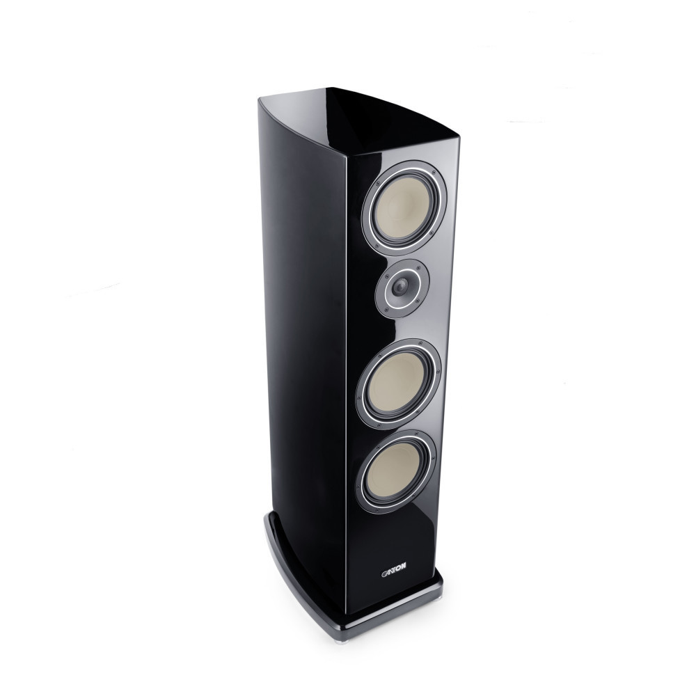Canton Reference 5 K Reference 5 K High Gloss Black