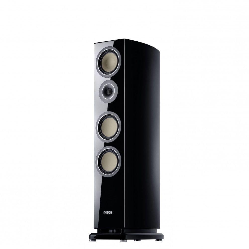 Canton Reference 8 K Reference 8 K High Gloss Black