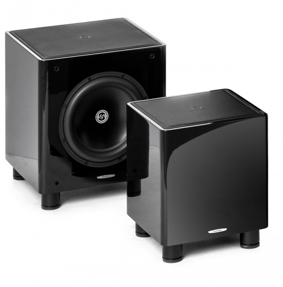 Sonus Faber Gravis I Gravis I High Gloss Black