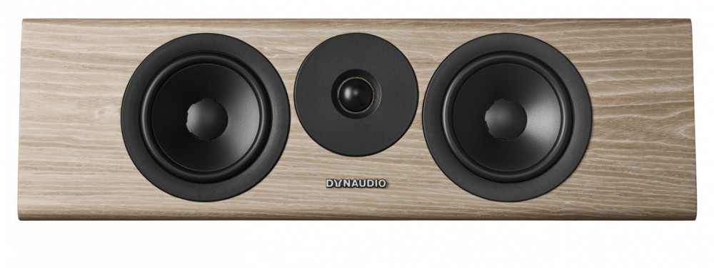 Dynaudio Evoke 25C Evoke 25C Blonde Wood