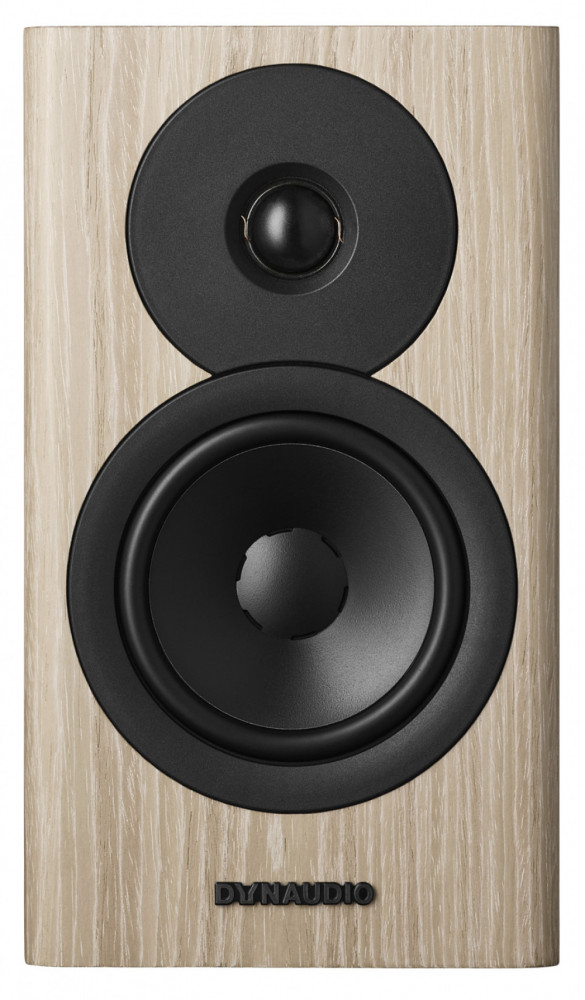 Dynaudio Evoke 10 Evoke 10 Blonde Wood