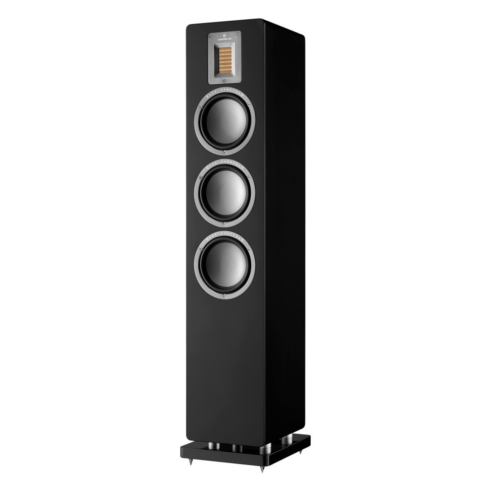 Audiovector QR 5 QR5 High Gloss Black