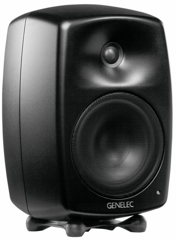 Genelec G Four G Four Black