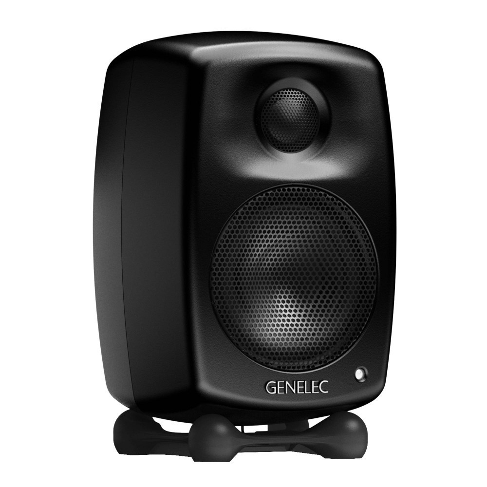 Genelec G Two G Two Black