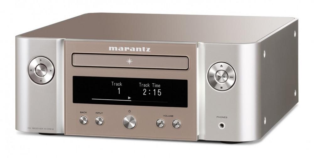 Marantz M-CR612 M-CR612 Silver