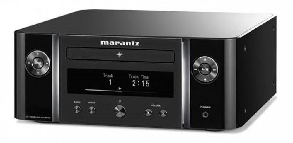 Marantz M-CR612 M-CR612 Svart