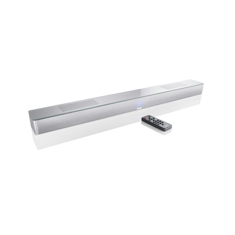 Canton Smart Soundbar 10 Smart Soundbar 10 Silver