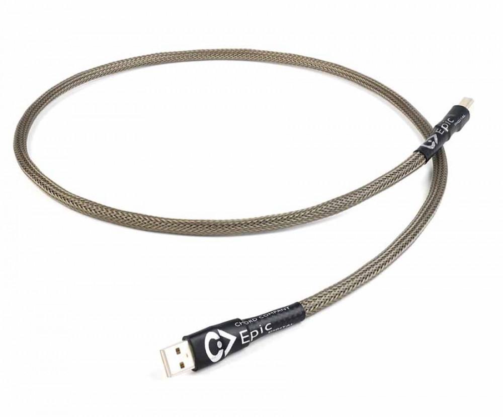 Chord Company Epic USB