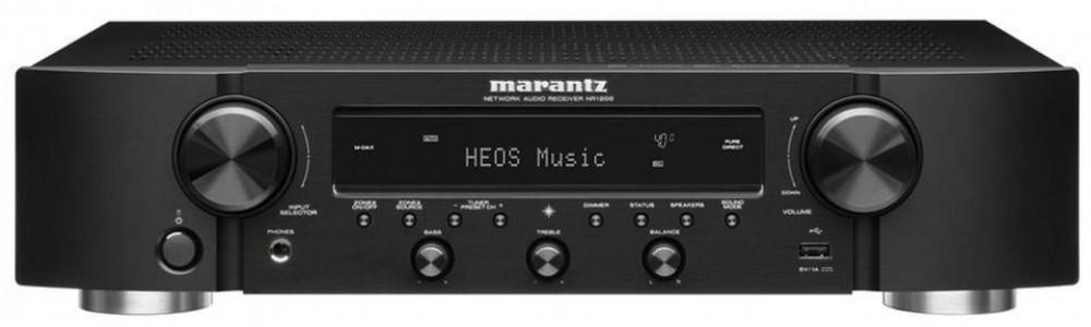 Marantz NR1200 NR1200 Svart