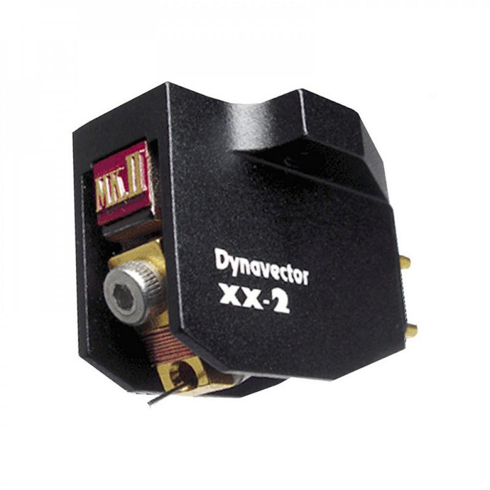 Dynavector XX2 MKII