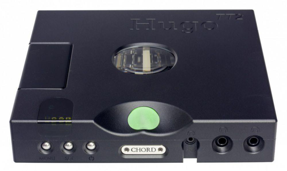 Chord Electronics Hugo TT2 Hugo TT2 Svart
