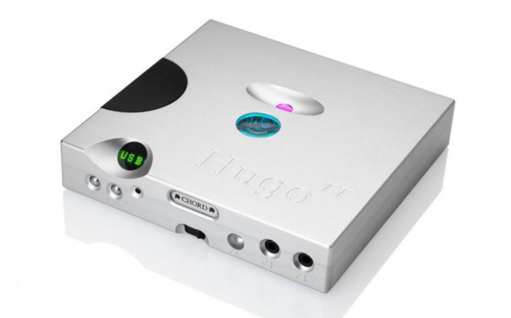 Chord Electronics Hugo TT2 Hugo TT2 Silver