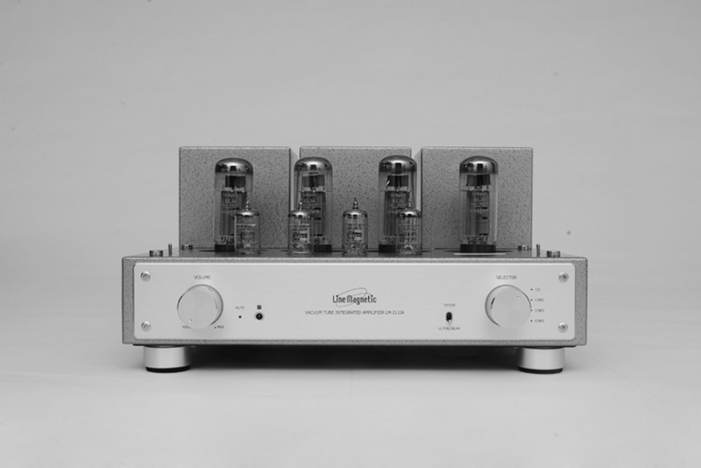 Line Magnetic Audio LM-211IA