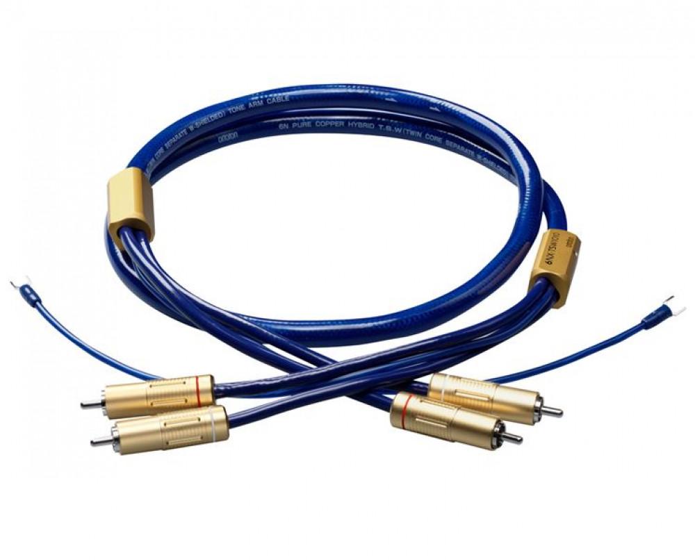 Ortofon 6NX-TSW-1010R - RCA-RCA