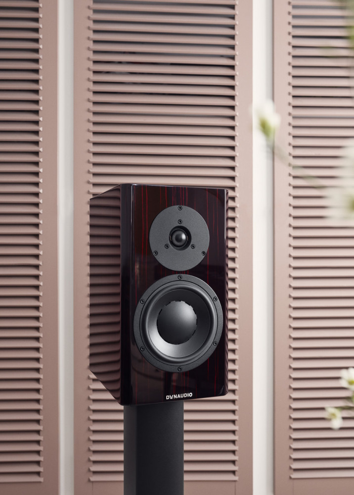 Dynaudio Special Forty Special Forty Black Vine