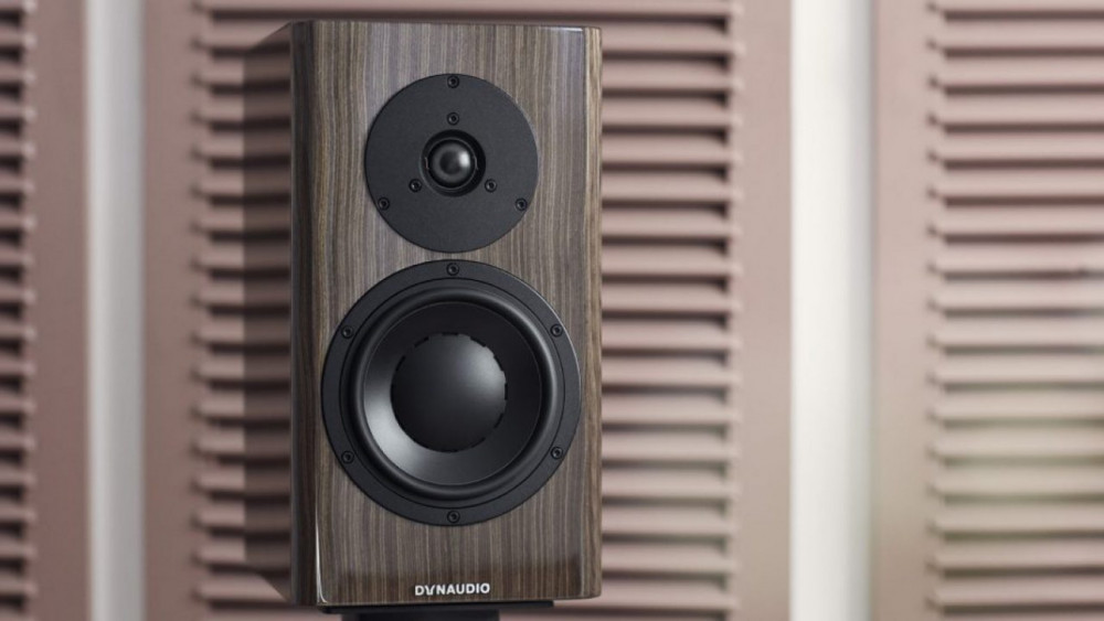 Dynaudio Special Forty Special Forty Ebony Wave