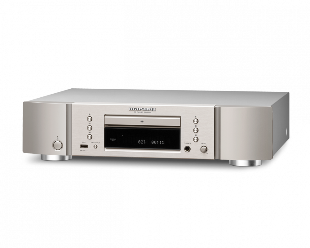 Marantz CD6007 CD6007 Silver