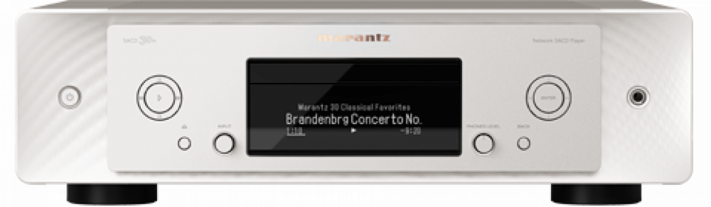 Marantz SACD 30N SACD 30N Silver
