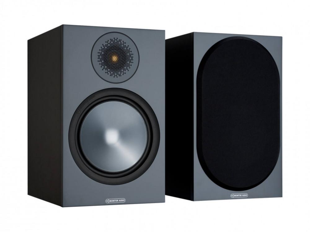 Monitor Audio Bronze 100 Bronze 100 6G Svart