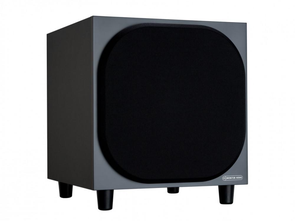 Monitor Audio Bronze W10 Bronze W10 6G Svart