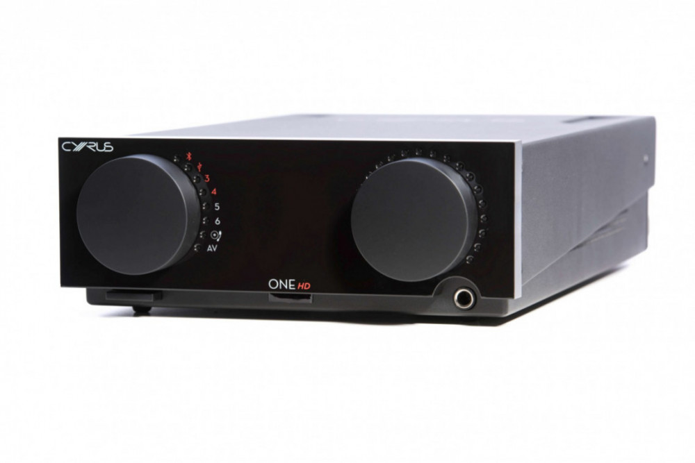 Cyrus Audio ONE HD