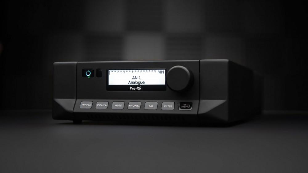 Cyrus Audio PRE-XR