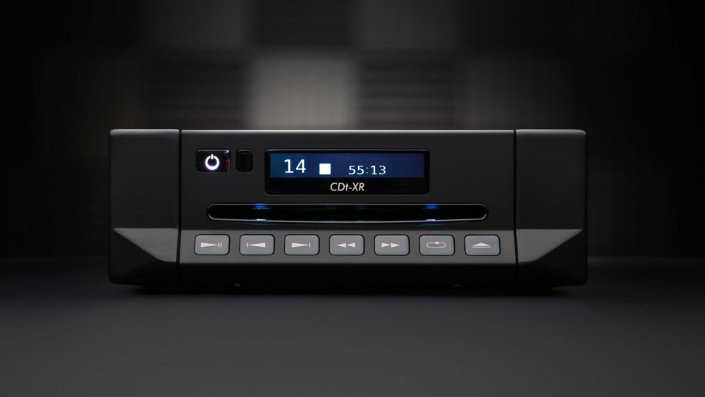 Cyrus Audio CDT-XR