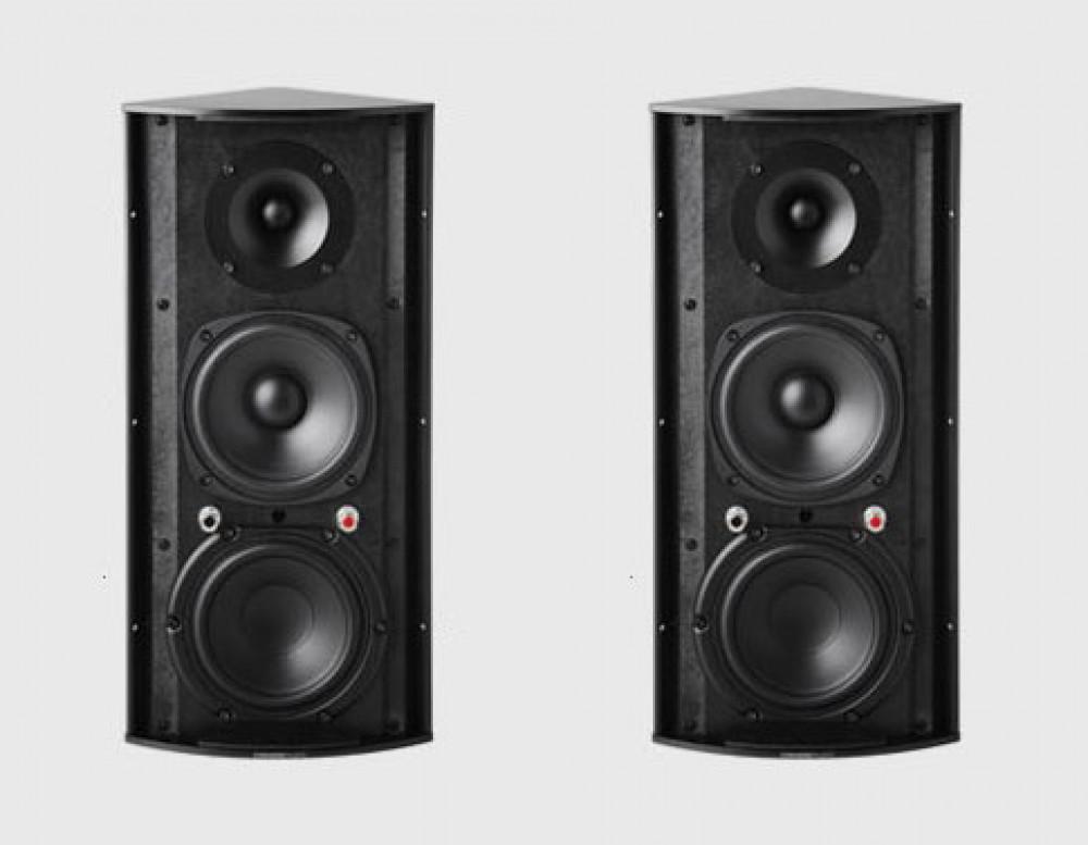 Cornered Audio C5 TRM C5 TRM Svart