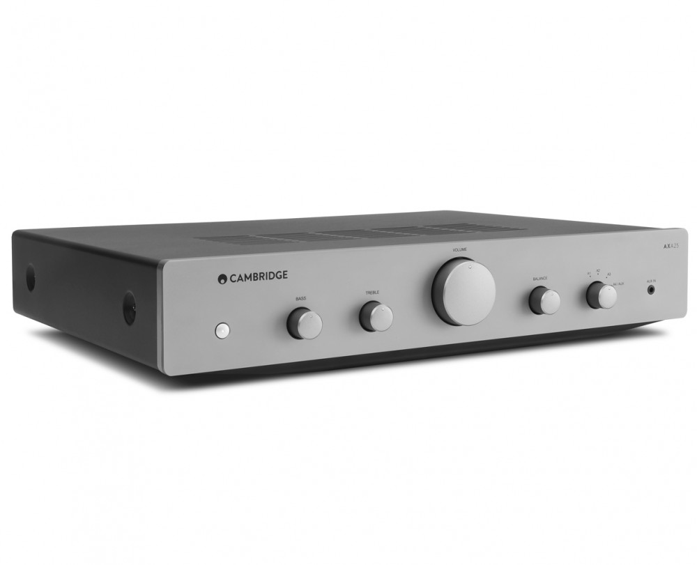 Cambridge Audio AX A25